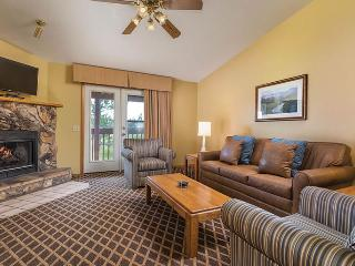 Wyndham Pagosa 2 Bedroom condo, Pagosa Springs