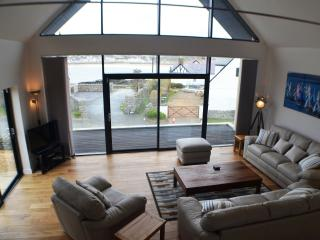 Llan Tropez - BRAND NEW BUILD at Trearddur Bay