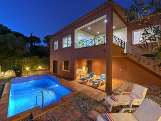 Villa Merce, Begur