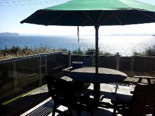 Top View - Tauranga Taupo Holiday Home, Turangi