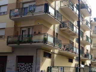 4 camere matrimoniale max 10 posti letto, Pescara