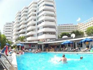 MAGALUF BEACH APARTMENTS