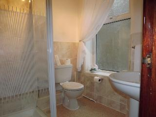 The Strathdon B&B - Standard Double Room #2, Blackpool