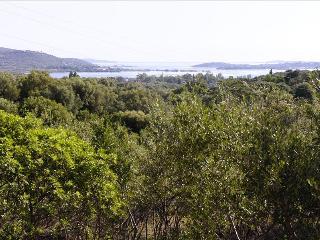 NEW VILLA! In the exclusive Costa Smeralda, Sea Views, 15min to stunning Beaches, Cugnana