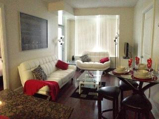 2008-Deluxe Two Bedroom Suite -  Ultra 2, Mississauga