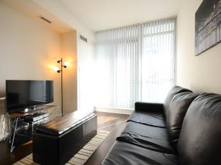3102 - One Bedroom Parkside IV, Mississauga