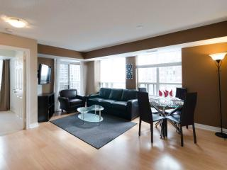 1011 -Two Bedroom Suite - Grand Ovation 1, Mississauga
