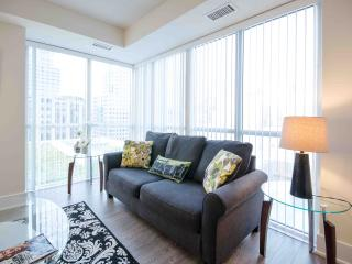 1805F - One Bedroom Condo - 300 Front S, Toronto
