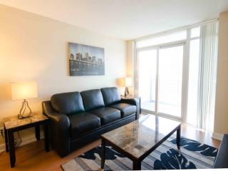 3108- Deluxe One Bedroom Suite - Grand 4, Mississauga
