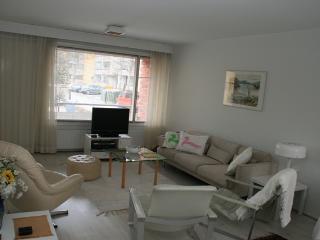 Appartement meublé pour 4-6 personnes à Naantali