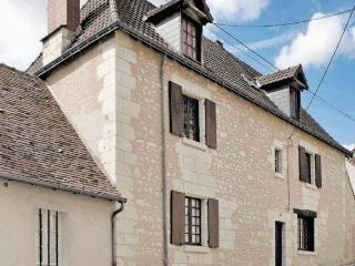 Preuilly sur Claise, Preuilly-sur-Claise