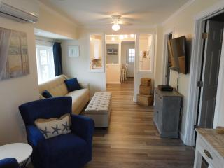 Just renovated beach cottage!, Seaside Heights