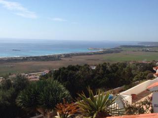 Apartamento para 6-7 personas a 500 m de la playa, Alaior