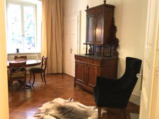 VIP 4 Bedroom Apartment with terrace, Heidelberg