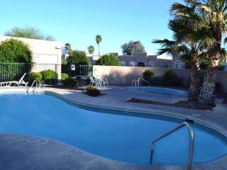Luxury Condo in Popular Arizona Resort  @ 2900 ft