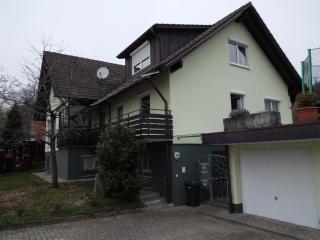 Barrierefreie Erdgeschosswohnung, Grenzach-Wyhlen