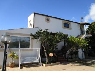 Casa Josephine - appartamento in villa, Donnalucata
