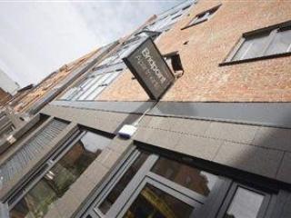 Liverpool Theatre Apartment