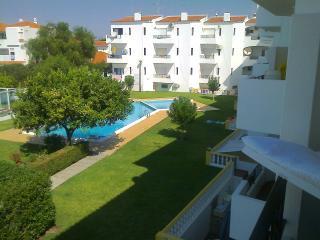 Etonian Apartment, Albufeira, Algarve, Branqueira