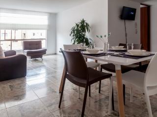 Apartamento Salitre 501, 6 personas, Bogota