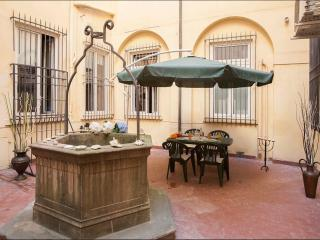 Cosy apartment two steps from Duomo, Florencia