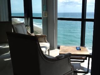 Sweeping Beachfront Oceanfront, Jensen Beach