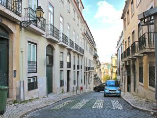 Brya White Apartment, Alfama, Lisboa