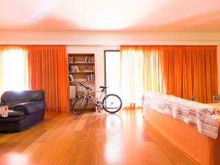 Spacious Apartment next Sea Side, Paleo Faliro