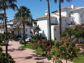 Apartment rental in Puerto Banus
