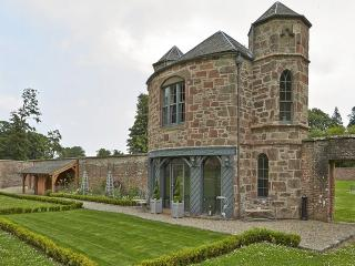 The Garden Rooms, Fettercairn