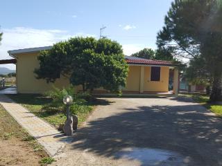 villa duplex porto pino 10 people, Sant'Anna Arresi