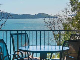 3 The Panorama Hamilton Island 2 Bedroom 2 Bathroom Ocean View Modern Apartment, Isla de Hamilton