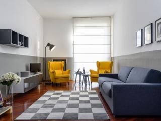 MIMLNF084 Santa Sofia Milano Apartment, Milão