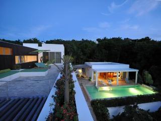 Kalorama: Gorgeous Wedding Villa, Panoramic Views!, Cruz Bay