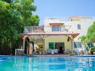 Nice Guest frindly  4 Bedrooms Villa