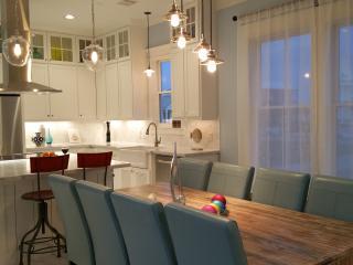 Stunning New Home In Beachtown!Beach steps away, Galveston Island