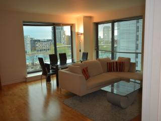 Deluxe Apartment - DISCOVERY DOCK EAST, London