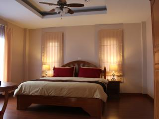 Lisa's Guestroom : room in center of Udonthani