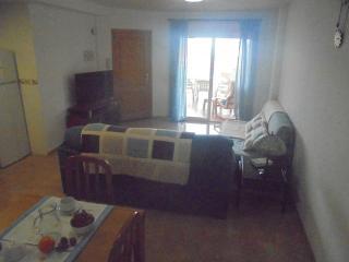 Apartamento en la playa, Moncófar