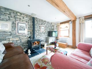 Elderflower cottage, Llangynidr