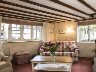 The Pack Horse Stable Cottage, Porlock