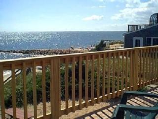 Sea Watch -Ocean Front with Beach, Incredible View, Dennis Port