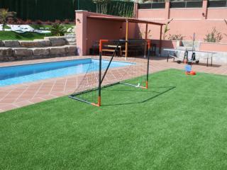 Villa Valverde, Super casa de vacaciones en Lloret