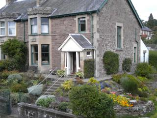 """Great house, great location, great value"" Review., Crieff"