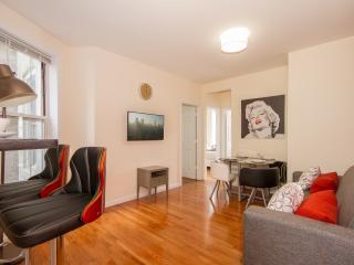 Hamilton Heights: Renovated 3 Bedroom, Nueva York