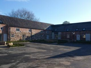 2 Dove Farm Barn, Stoke-on-Trent