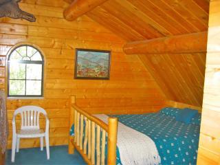 Camp Jackson Family Cabin, Blanding