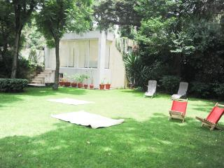 Lovely Studio in the Heart of Coyoacan!