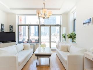 Midtown Retreat Penthouse, New York City