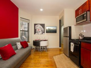 East Village: Newly Renovated 2 Bedroom